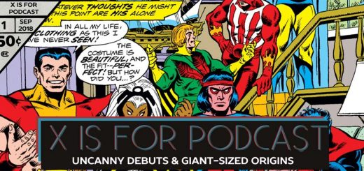 Uncanny Debuts and Giant-Sized Origins