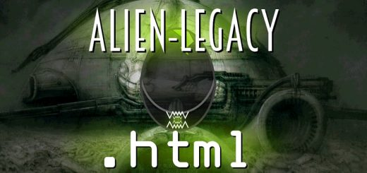 alienlegacy.html #054 – Alien: Part 1: Facehugger