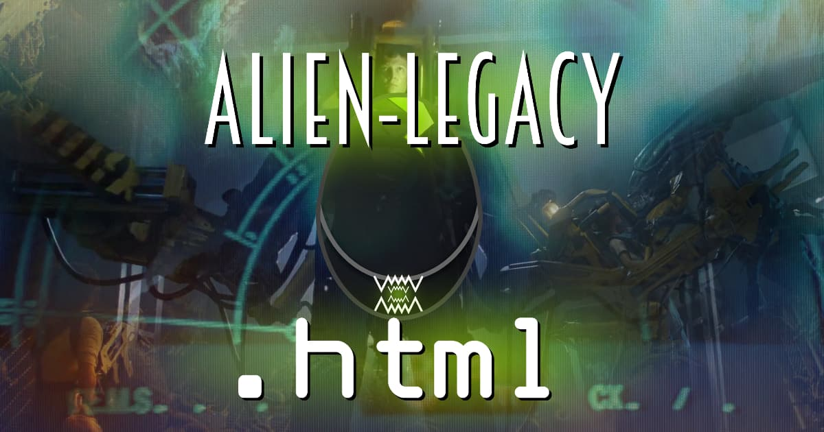 alienlegacy.html #057 – Aliens (1986): Part 2