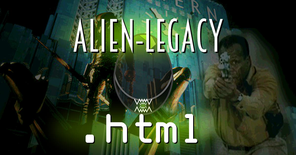 alienlegacy.html #059 – Predator 2 (1990)