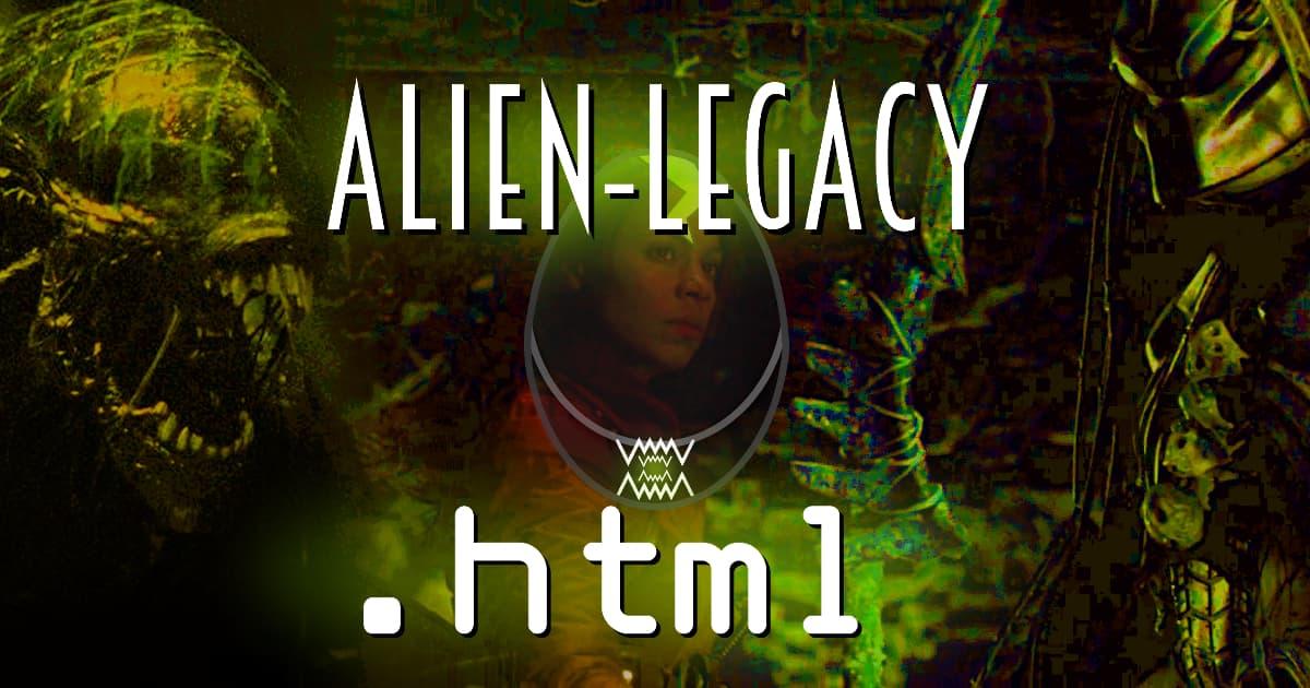 alienlegacy.html #062 – Alien vs. Predator (2004)