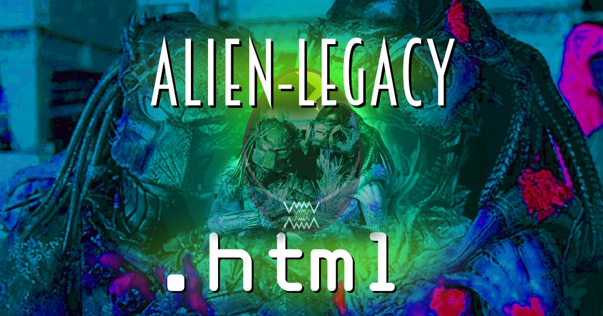alienlegacy.html #063 – Aliens vs. Predator: Requiem (2007)