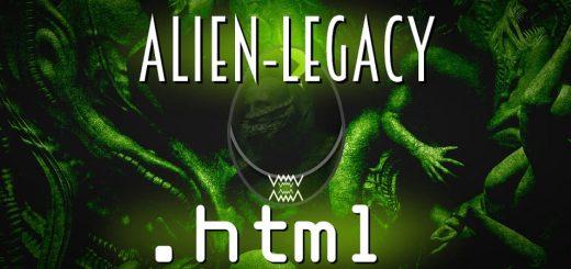 alienlegacy.html #066 – Alien: Covenant (2017)