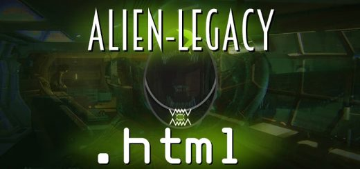alienlegacy.html #068 – Alien Legacy Finale, Part One: 3 Alien 3s That Never Happened