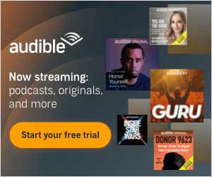 amazon audible trial - how to win the lottery