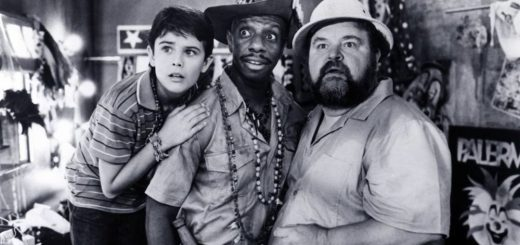 Monkey Club with Chris and Chris #011 – Going Bananas (1987)