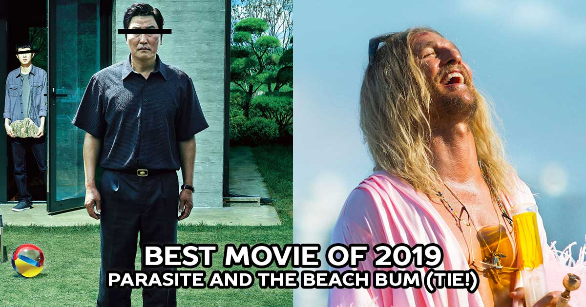 The Best of 2019: The Best Movie of 2019