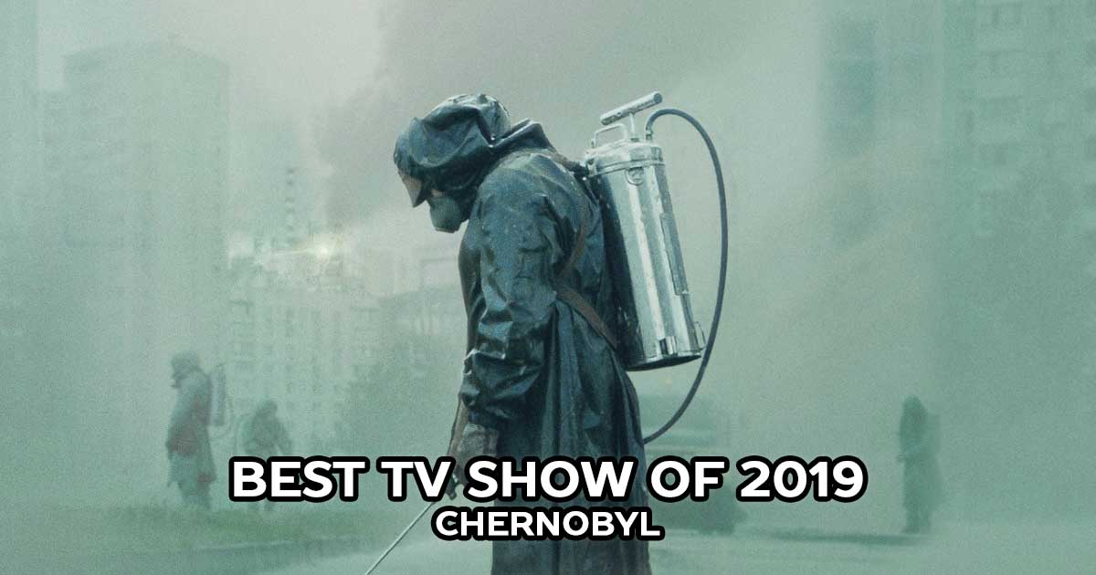 The Best of 2019: The Best TV Show of 2019