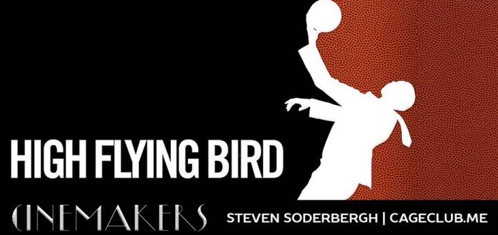 Cinemakers: Steven Soderbergh #057 – High Flying Bird (2018)
