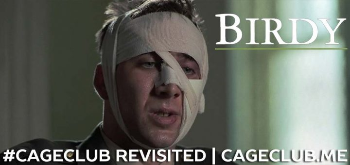 Birdy (1984) - #CageClub Revisited