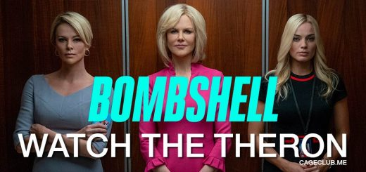Watch The Theron #053 – Bombshell (2019)