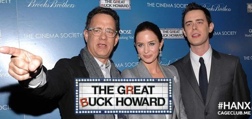 #HANX for the Memories #040 – The Great Buck Howard (2008)