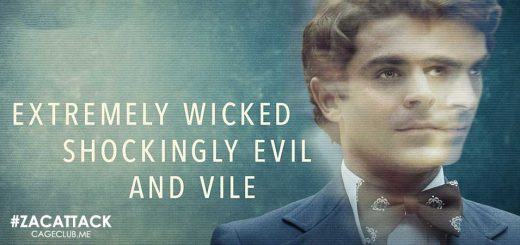 Extremely Wicked, Shockingly Evil and Vile (2019) - #ZacAttack: The Zac Efron Podcast