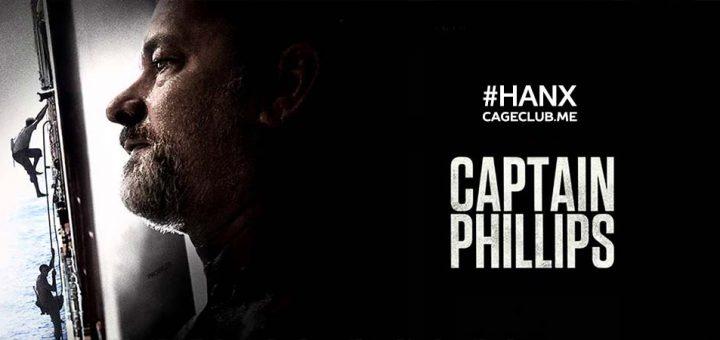 #HANX for the Memories #047 – Captain Phillips (2013)