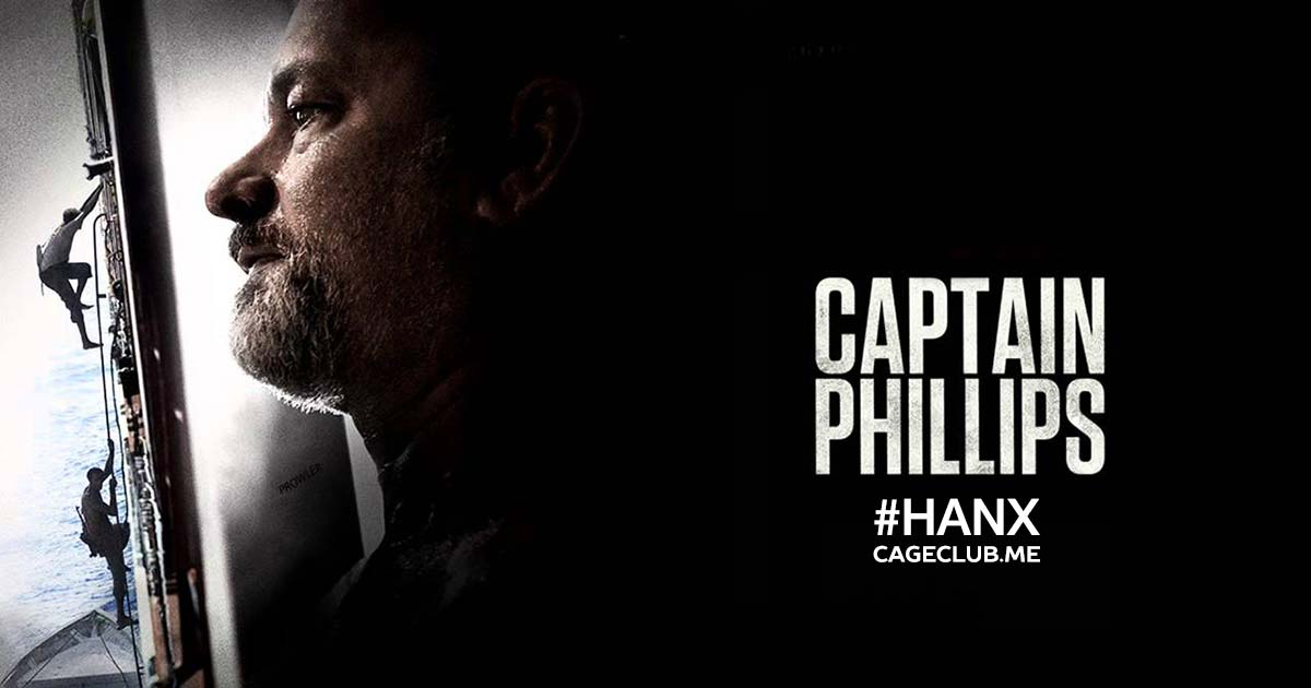 #HANX for the Memories #047 – Captain Phillips (2013)