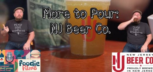 More to Pour: New Jersey Beer Co.