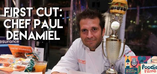 First Cut: Chef Paul Denamiel