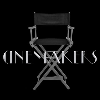 Cinemakers: A Podcast About Directors Cover