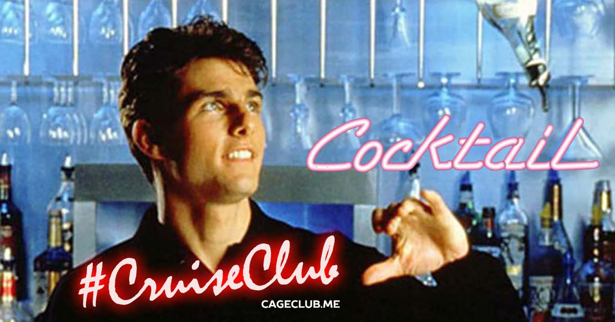 Cocktail (1988) - #CruiseClub