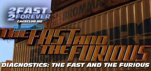 2 Fast 2 Forever #089 – Diagnostics: The Fast and the Furious (2001)