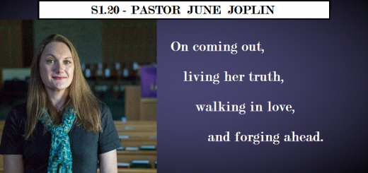 Hard to Believe #020 – Pastor June Joplin
