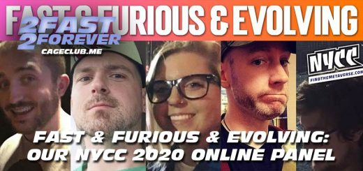 2 Fast 2 Forever #143 – Fast & Furious & Evolving: The Forward Momentum of Representation in the Fast & Furious Franchise