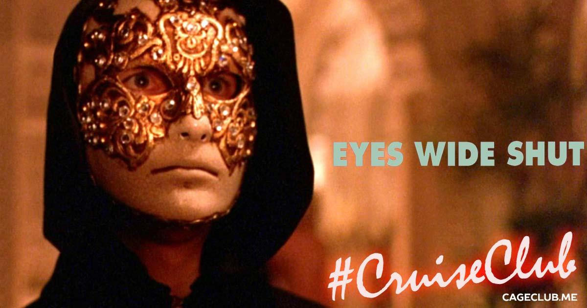 Eyes Wide Shut (1999) – Drama, Mystery, Thriller