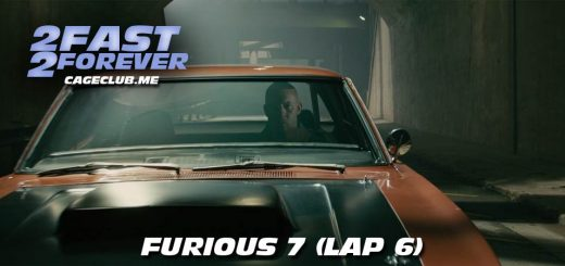 2 Fast 2 Forever #094 – Furious 7 (Lap 6)
