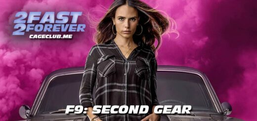 2 Fast 2 Forever #190 – F9: Second Gear