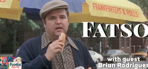 Foodie Films #086 – Fatso (1980)