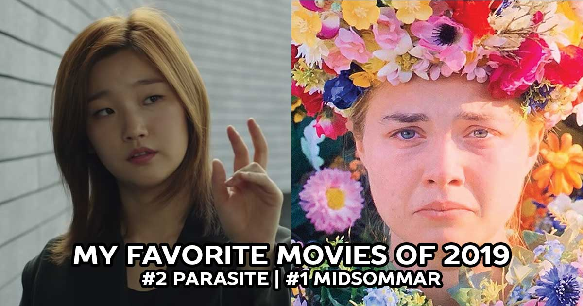 The Best Movies of 2019: Parasite, Midsommar