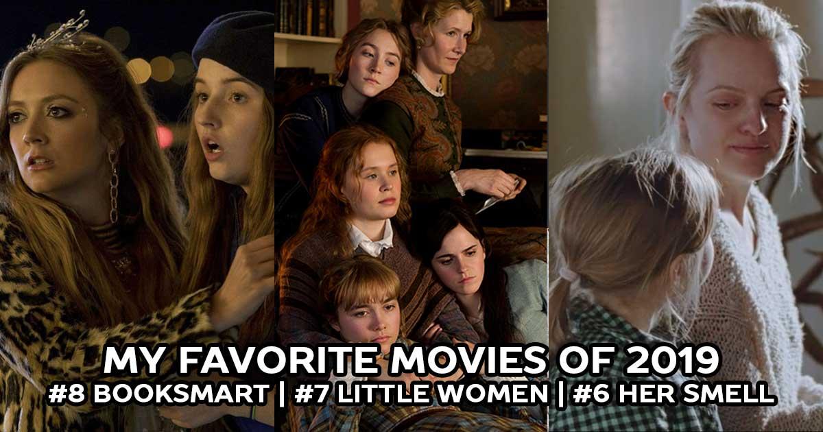 The Best Movies of 2019: Booksmart, Little Women, Her Smell