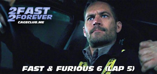2 Fast 2 Forever #059 – Fast & Furious 6 (Lap 5)