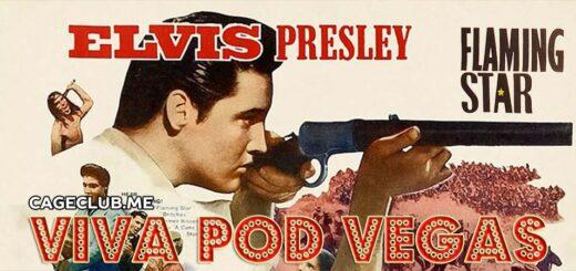 Viva Pod Vegas #006 – Flaming Star (1960)