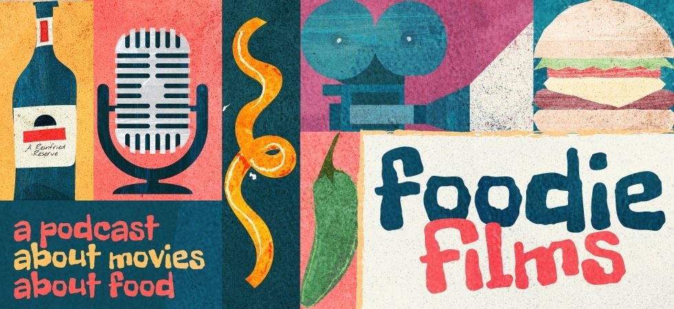 Foodie Films