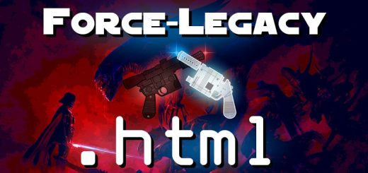 starwarslegacy.html #070 – Star Wars: Episode 0