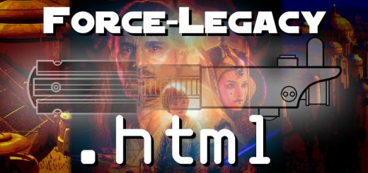 forcelegacy.html #078 – The Phantom Menace, Part 2: The Fandom Malice