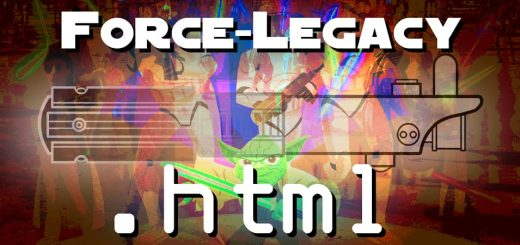 forcelegacy.html #080 – Attack of the Clones, Part 2: Attack of the Klonopin Plot Mess