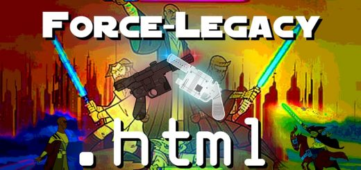 forcelegacy.html #083 – Clone Wars! No The! Episode Two