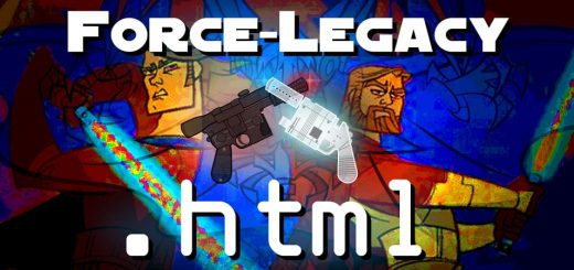 forcelegacy.html #085 – The Clone Wars: Flashbacks!