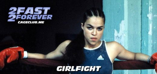 2 Fast 2 Forever #123 – Girlfight (2000)