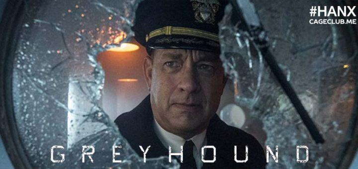 #HANX for the Memories #058 – Greyhound (2020)