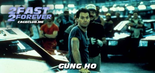 2 Fast 2 Forever #174 – Gung Ho (1986)