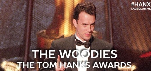 #HANX for the Memories #063 – The Woodies: The Tom Hanks Awards