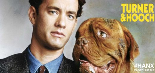 #HANX for the Memories #017 – Turner & Hooch (1989)