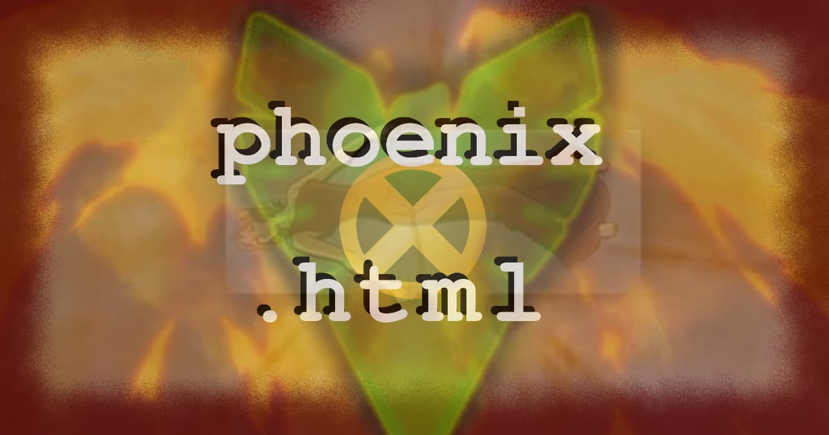phoenix.html #039 – The Jean Grey Adaptations: Apocrypha