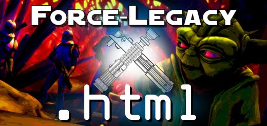 forcelegacy.html #087 – The Clone Wars!