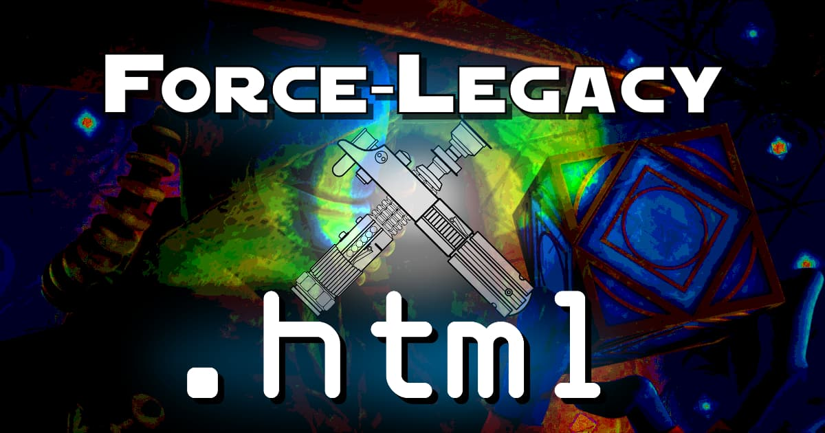 forcelegacy.html #091 – Clone Wars: Cad Bane, Hondo, and the Zillo Monster!