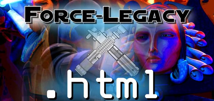 forcelegacy.html #093 – Stolen Lightsabers, The Darksaber, and the Clone Wars Hits Mandalore!