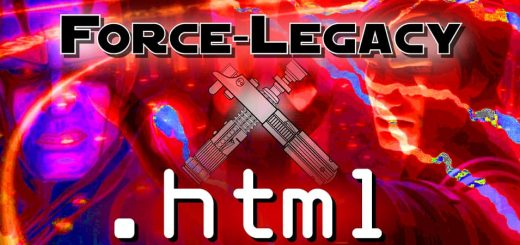 forcelegacy.html #097 – More This: Forces & Mortis & Jedis & Sith Guys